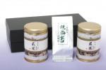 静岡産高級煎茶・有明産焼海苔セット